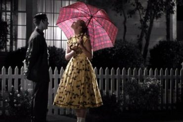 PLEASANTVILLE: A Surreal Tribute To The Golden Age Of Television