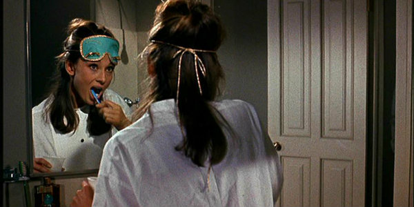 Breakfast at Tiffany's (1961) Source: Paramount Pictures
