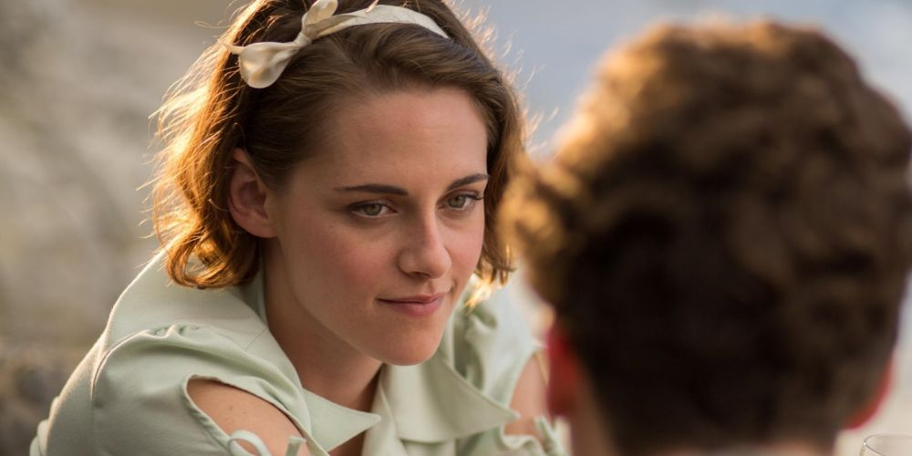 Woody Allen's Form & Legacy In Contemporary Cinema With CAFÉ SOCIETY