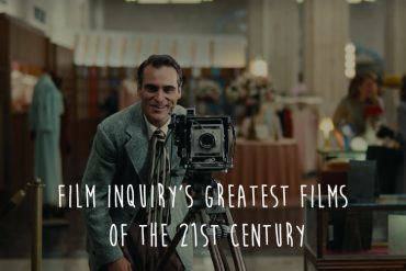 Film Inquiry's Greatest Films Of The 21st Century