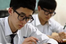 REACH FOR THE SKY: The Questionable Cost Of High Stakes Education