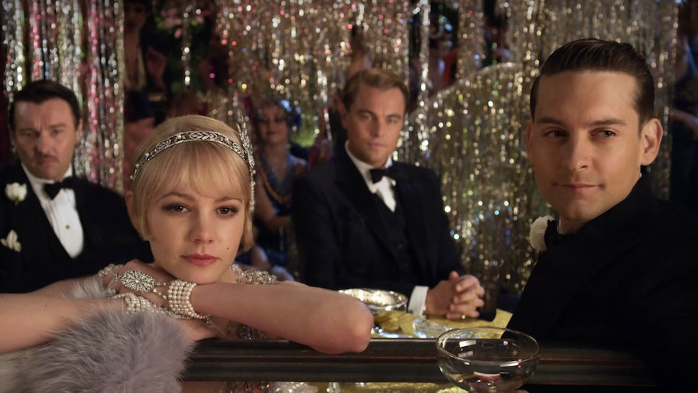 revisiting baz luhrmann s cinematic style in the great gatsby film