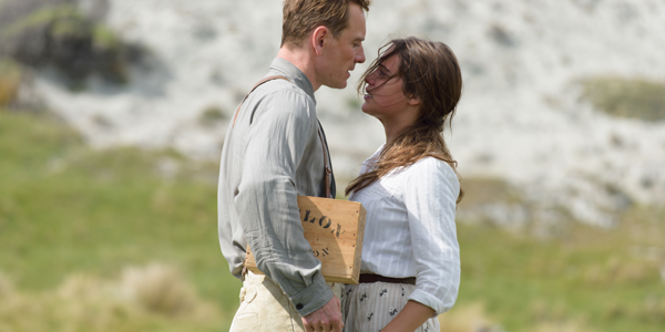 THE LIGHT BETWEEN OCEANS: A Story Lost In Adaptation