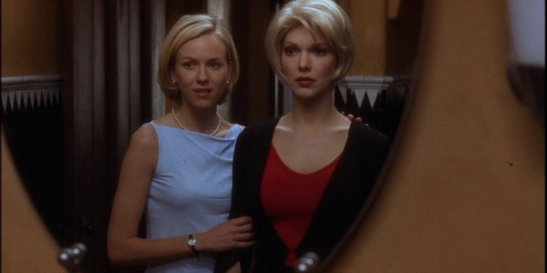 Return To MULHOLLAND DRIVE