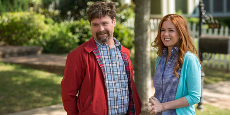 KEEPING UP WITH THE JONESES: Plodding & Predictable Spy Next Door Comedy