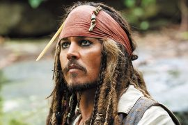PIRATES OF THE CARIBBEAN: DEAD MEN TELL NO TALES Teaser Trailer