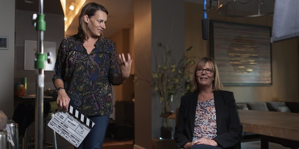 Fighting For Equality Behind The Scenes: An Interview With Amy Adrion, Director of HALF THE PICTURE