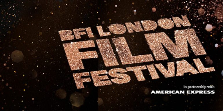 2016 BFI London Film Festival Highlights