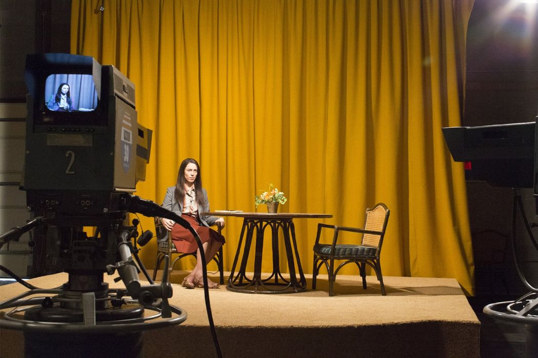 CHRISTINE: A Compelling But Tragic Character Study