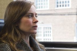 Movies Opening In Cinemas On October 7 - The Girl on the Train