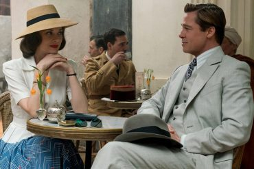 ALLIED: Robert Zemeckis' Generic WWII Thriller