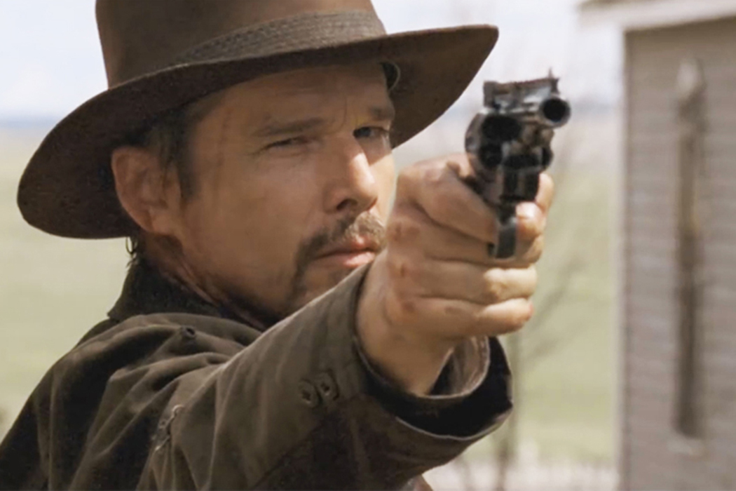 IN A VALLEY OF VIOLENCE: Ti West's Subversive Take On The Western