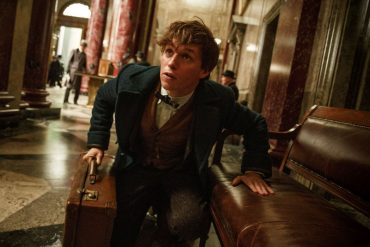 FANTASTIC BEASTS AND WHERE TO FIND THEM: Mostly Magical