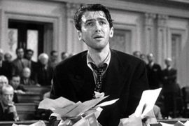 The Nominated Film You May Have Missed: MR. SMITH GOES TO WASHINGTON