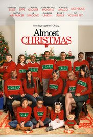Movies Opening In Cinemas On November 11 - Almost Christmas