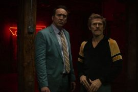DOG EAT DOG: Arthouse Meets Grindhouse