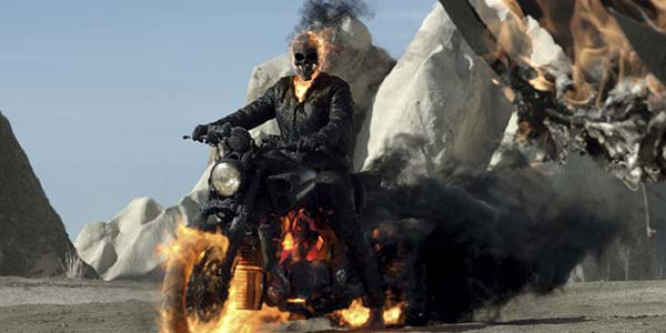 GHOST RIDER: SPIRIT OF VENGEANCE & The Duality Of Guilty Pleasures
