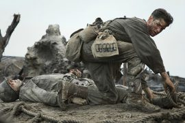 HACKSAW RIDGE: A Film Of Contrasts That Seamlessly Works