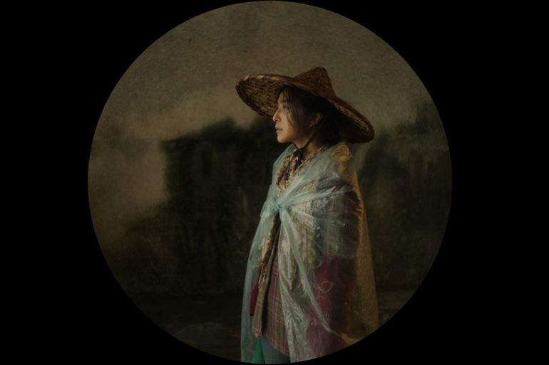I AM NOT MADAME BOVARY: A Highly Stylised Critique Of Chinese Bureaucracy