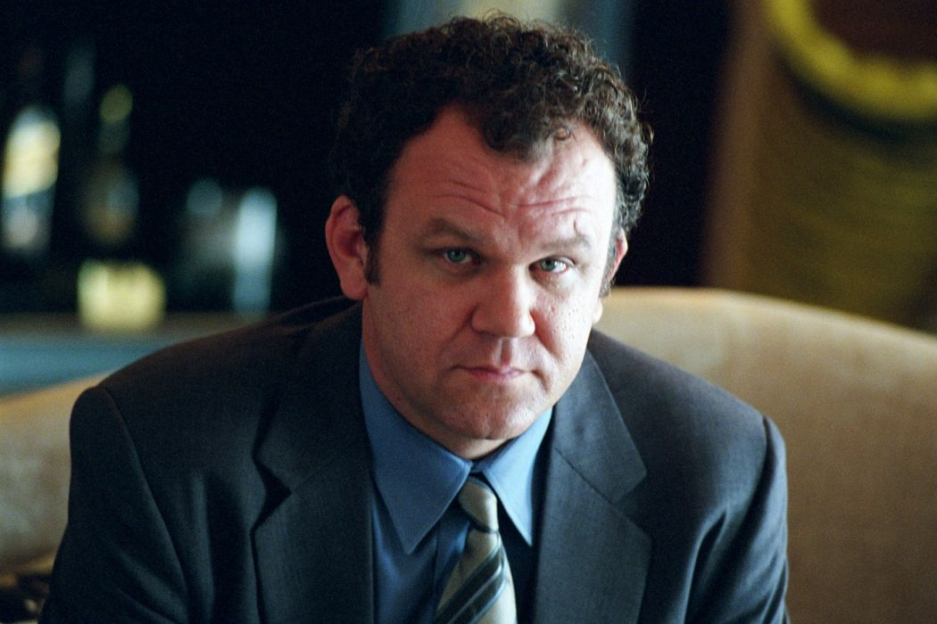 Profile: John C. Reilly