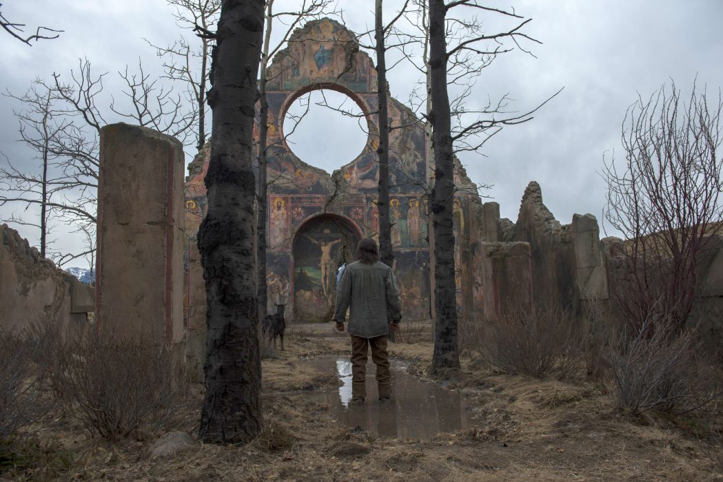 Gimme Shelter: The Role Of Churches In Film