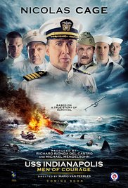Movies Opening In Cinemas On November 11 - USS Indianapolis