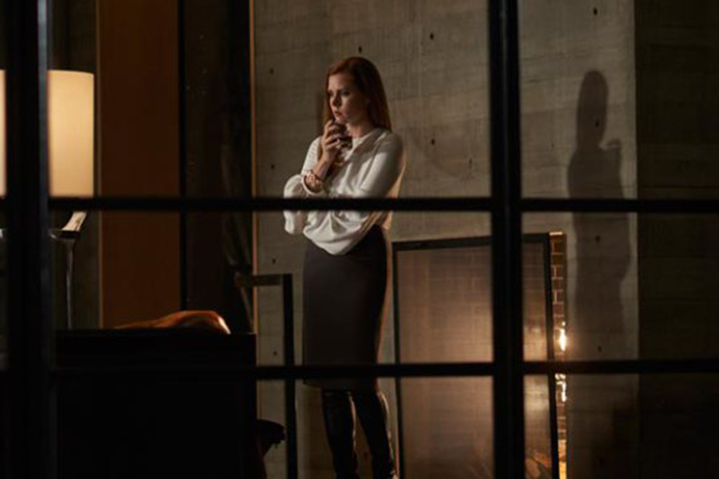 NOCTURNAL ANIMALS: As Elegant & Lavish As It Is Darkly Cynical