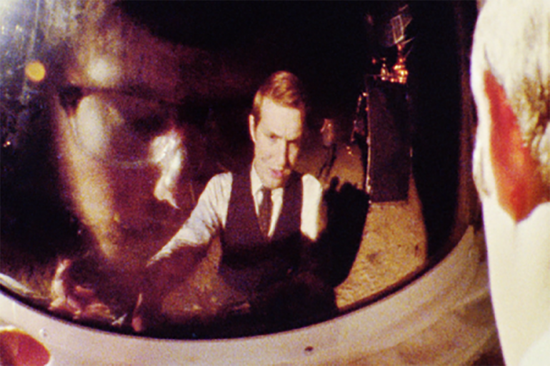 OPERATION AVALANCHE Writer Josh Boles On Kubrick, Conspiracy Theories & Scripting Naturalism