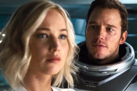 PASSENGERS: Never Takes Off