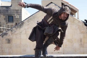 Movies Opening In Cinemas On December 23 - Assassin's Creed