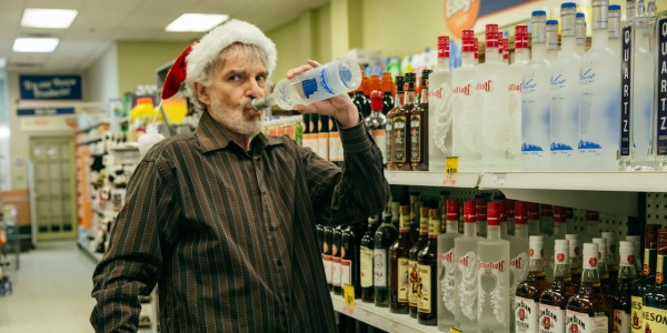 BAD SANTA 2: An Awful Movie Is For Life, Not Just For Christmas