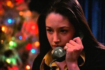 Blood, Actually: A BLACK CHRISTMAS Tradition
