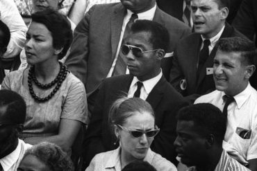 I AM NOT YOUR NEGRO: A Serious Film For Serious Times