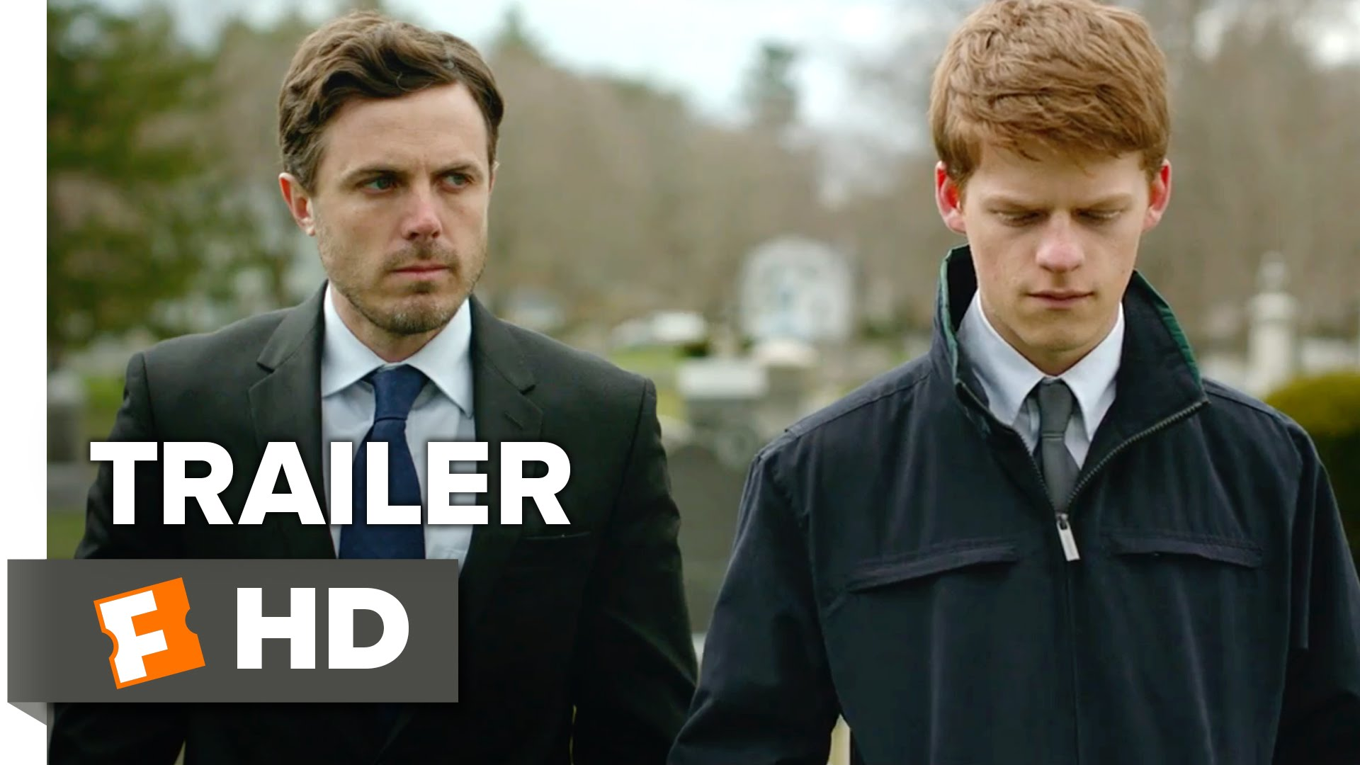 Manchester By The Sea A Beautiful Look At Tragedy How We Cope With It