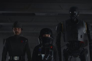 Movies Opening In Cinemas On December 16 - Rogue One