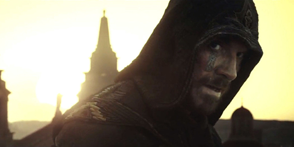 ASSASSIN'S CREED: It's Pretty Darn Bad, But It's The Best Video Game Film Ever Made