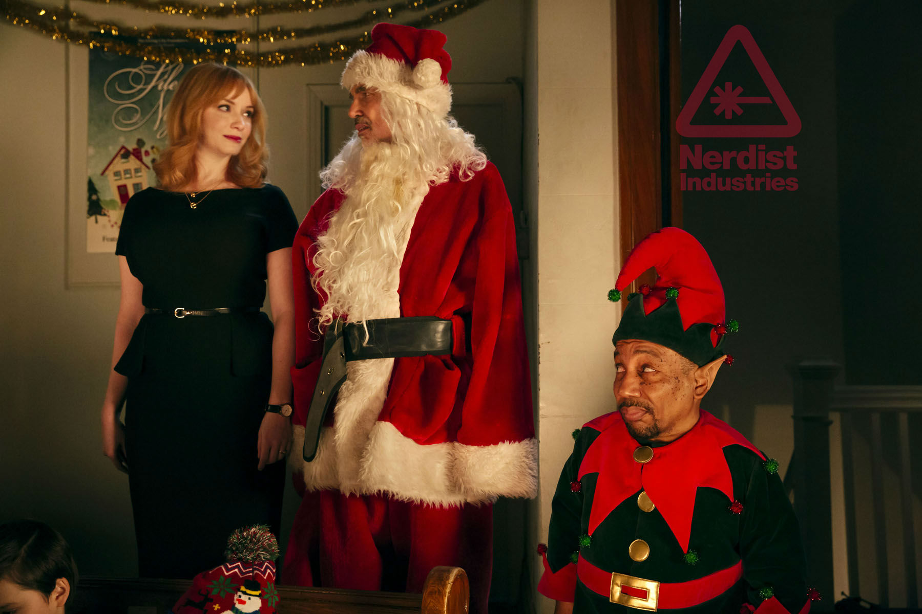 bad santa 2 an awful movie is for life not just for christmas - Santa And Christmas 2