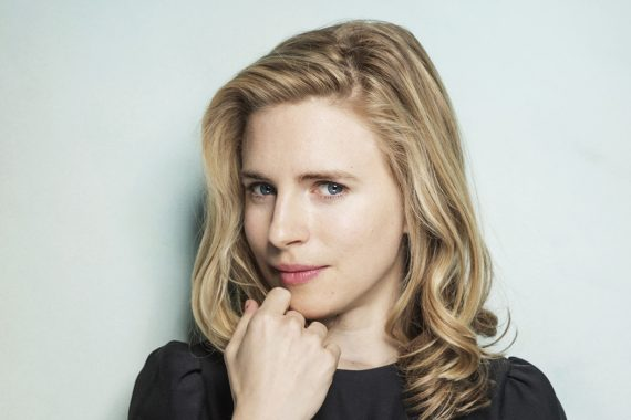 The Beginner's Guide: Brit Marling, Actress & Screenwriter