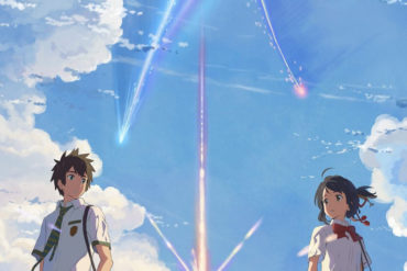 YOUR NAME: New Life For Japanese Animation