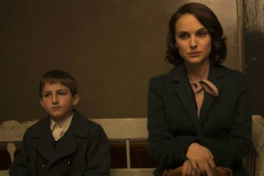 A TALE OF LOVE AND DARKNESS: Natalie Portman Astounds in Her Directorial Debut