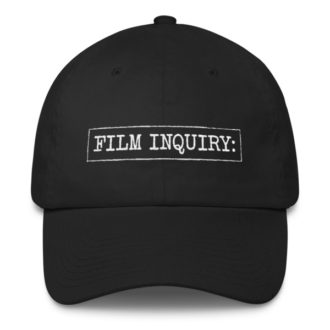 Film Inquiry Cotton Cap