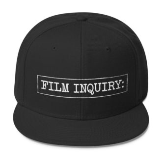 Film Inquiry Snapback
