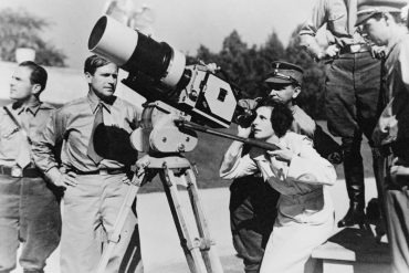 Seeking Our Story: Leni Riefenstahl & The Responsibility Of Storytellers