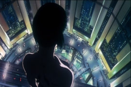 GHOST IN THE SHELL (1995): I Believe In Miracles