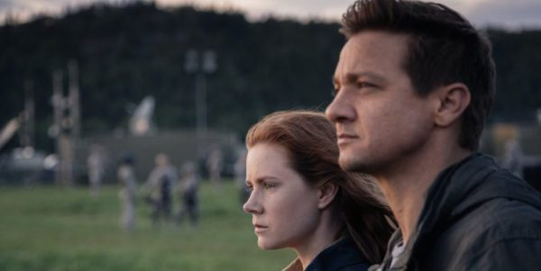 ARRIVAL and HELL OR HIGH WATER Are Smart, But They Don't Trust Us To Be