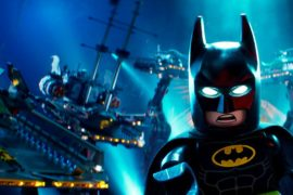 THE LEGO BATMAN MOVIE: How Warner Bros. Learned To Make Fun Of Batman
