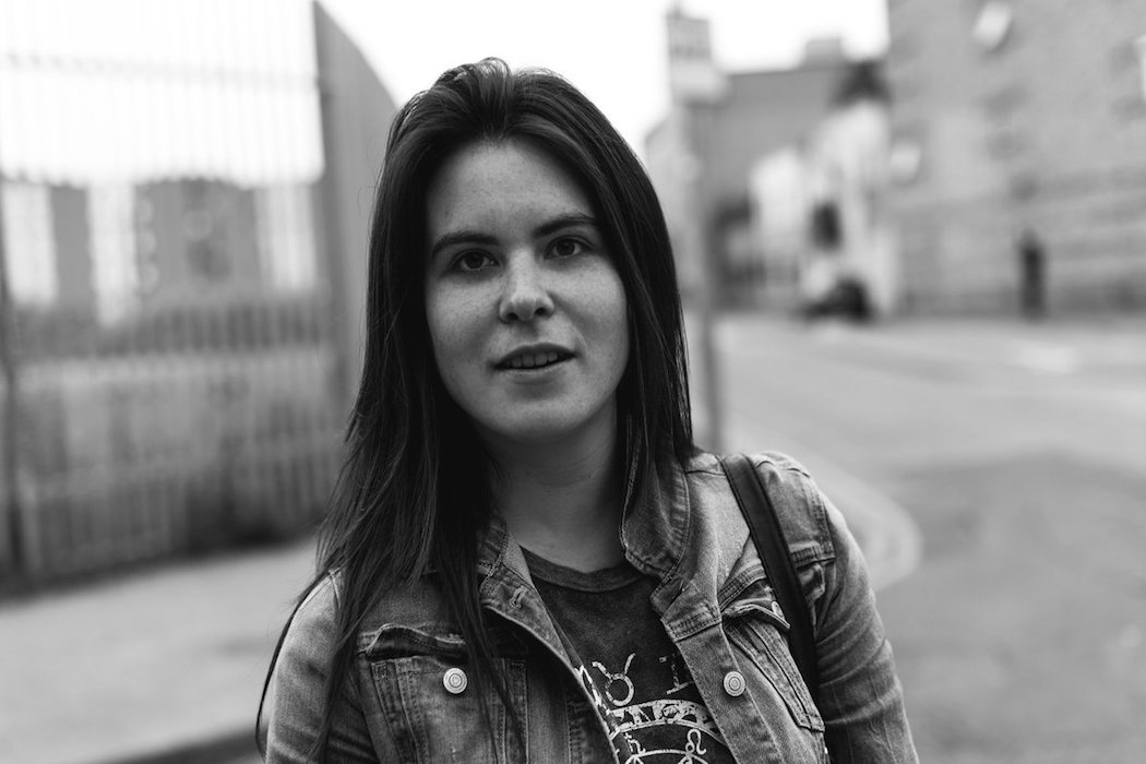 Interview With JANUARY HYMN Director Katherine Canty: A Lesson In Honesty & Instinct
