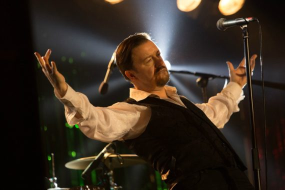 David Brent: Life on the Road: A Tour of Sadness, Monotony, and Acceptance