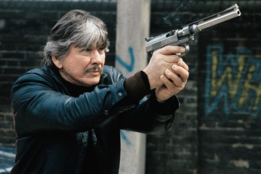 Looking Back At The DEATH WISH Franchise