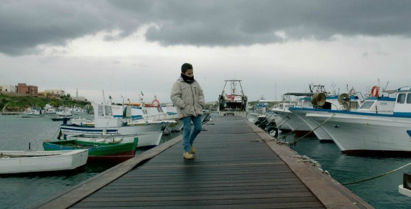 Fire at Sea (Fuocammare): A Film That Will Set Your Heart on Fire